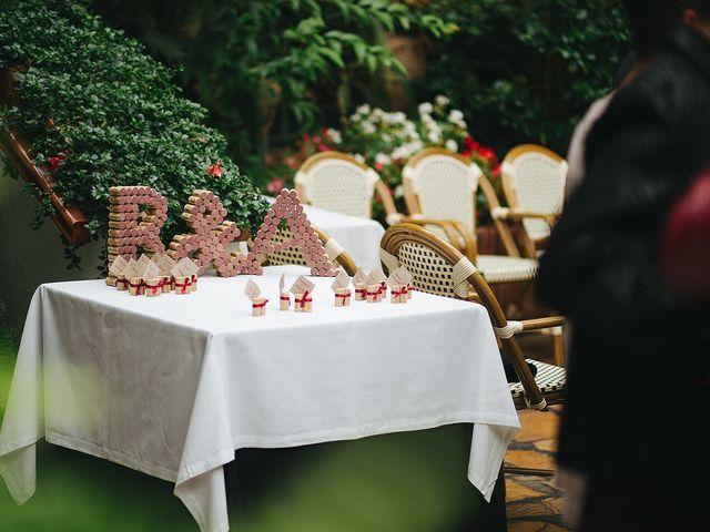 La boda de Asier y Rocio en Vitoria-gasteiz, Álava 36