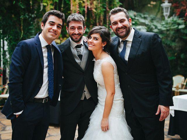 La boda de Asier y Rocio en Vitoria-gasteiz, Álava 45