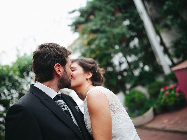 La boda de Asier y Rocio en Vitoria-gasteiz, Álava 46