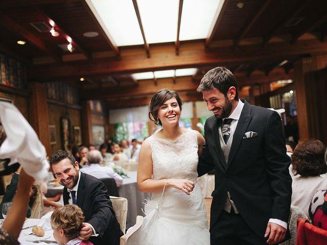La boda de Asier y Rocio en Vitoria-gasteiz, Álava 49