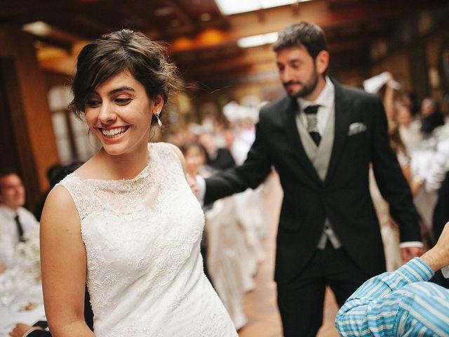 La boda de Asier y Rocio en Vitoria-gasteiz, Álava 50