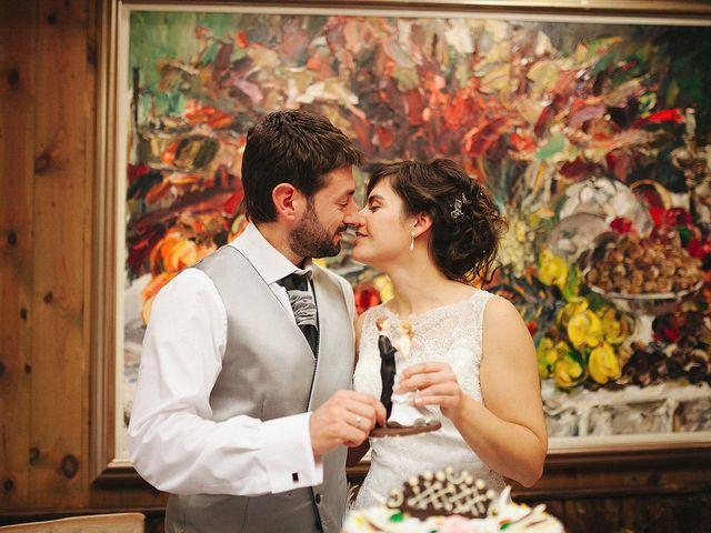 La boda de Asier y Rocio en Vitoria-gasteiz, Álava 51