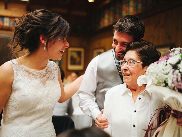 La boda de Asier y Rocio en Vitoria-gasteiz, Álava 54