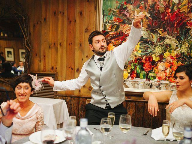 La boda de Asier y Rocio en Vitoria-gasteiz, Álava 55