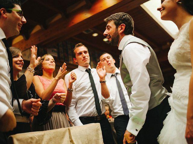 La boda de Asier y Rocio en Vitoria-gasteiz, Álava 58