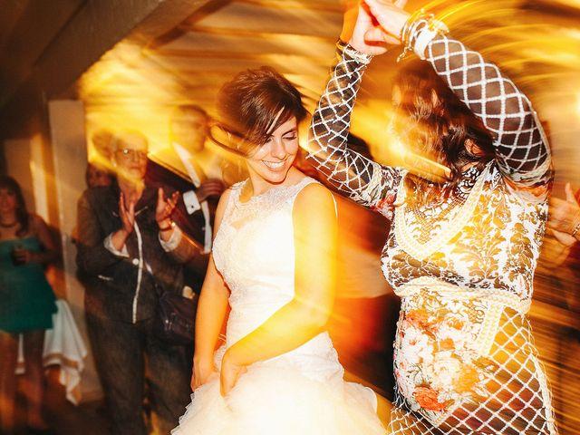 La boda de Asier y Rocio en Vitoria-gasteiz, Álava 62
