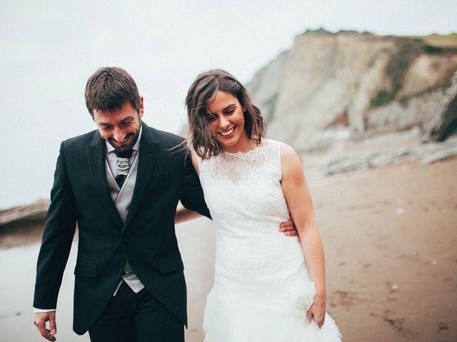 La boda de Asier y Rocio en Vitoria-gasteiz, Álava 63