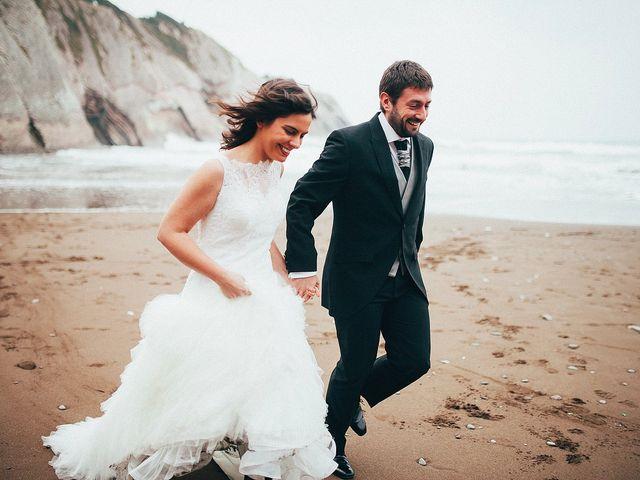La boda de Asier y Rocio en Vitoria-gasteiz, Álava 66