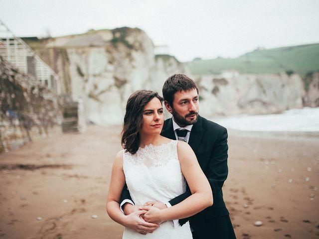 La boda de Asier y Rocio en Vitoria-gasteiz, Álava 70