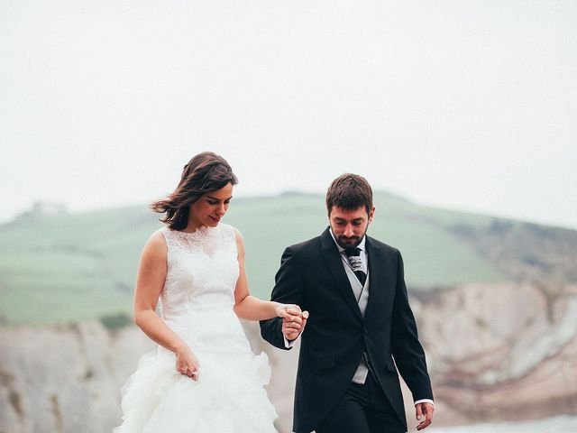 La boda de Asier y Rocio en Vitoria-gasteiz, Álava 71