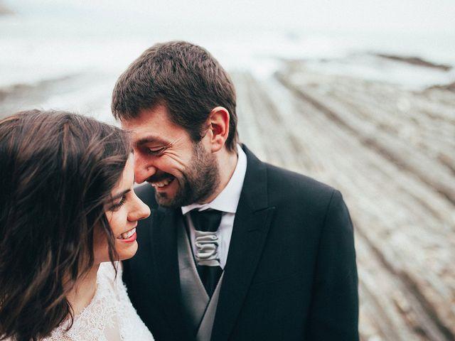 La boda de Asier y Rocio en Vitoria-gasteiz, Álava 72