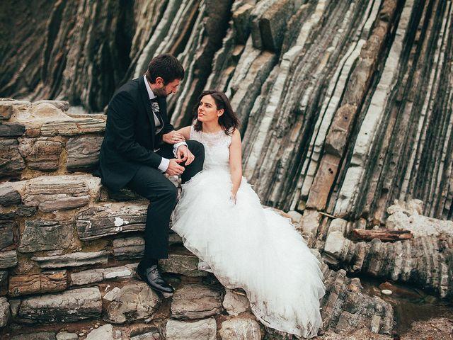 La boda de Asier y Rocio en Vitoria-gasteiz, Álava 74