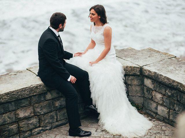 La boda de Asier y Rocio en Vitoria-gasteiz, Álava 75