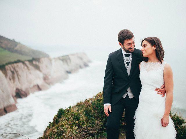 La boda de Asier y Rocio en Vitoria-gasteiz, Álava 76