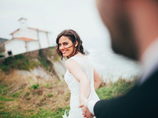 La boda de Asier y Rocio en Vitoria-gasteiz, Álava 77