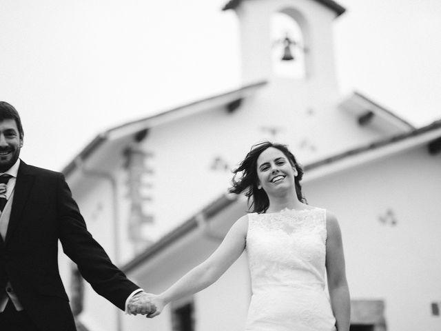 La boda de Asier y Rocio en Vitoria-gasteiz, Álava 79
