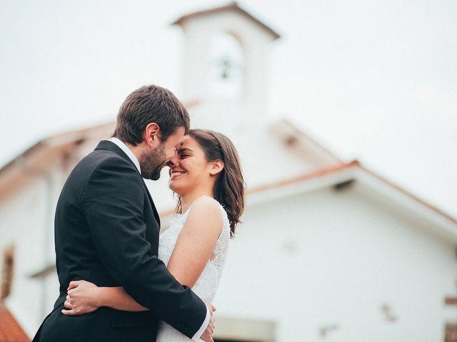 La boda de Asier y Rocio en Vitoria-gasteiz, Álava 80