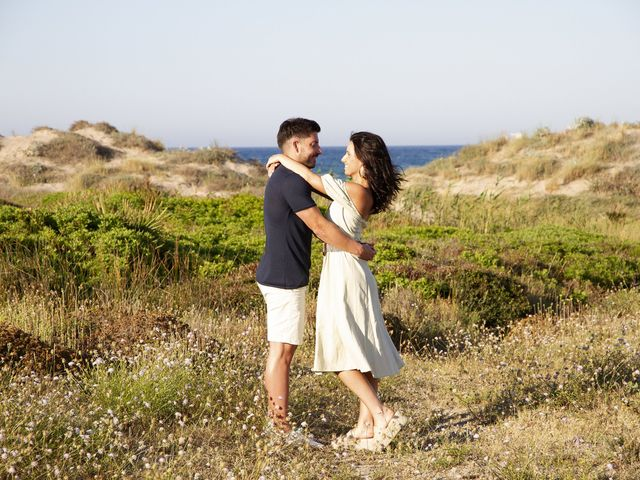 La boda de Fran y Elia en Chiva, Valencia 5
