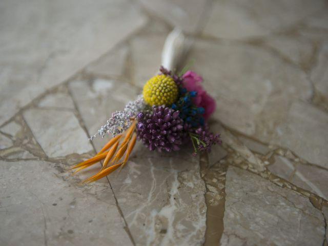 La boda de Fran y Elia en Chiva, Valencia 6