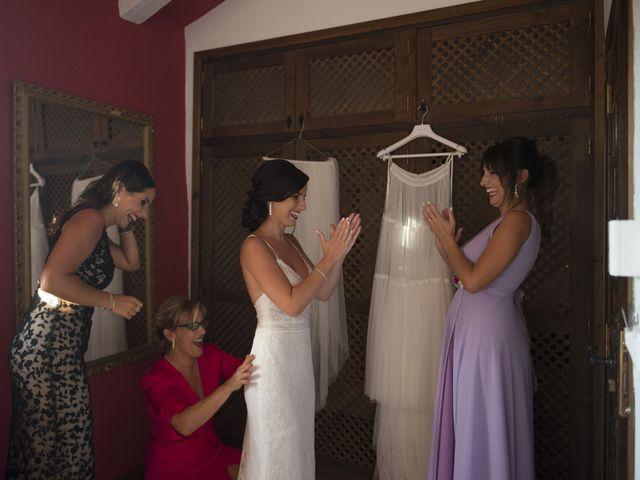 La boda de Fran y Elia en Chiva, Valencia 21