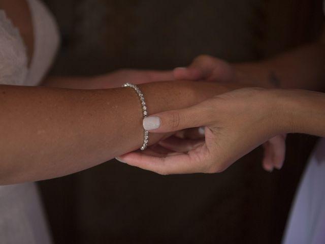 La boda de Fran y Elia en Chiva, Valencia 22