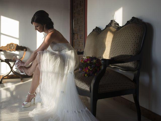 La boda de Fran y Elia en Chiva, Valencia 24