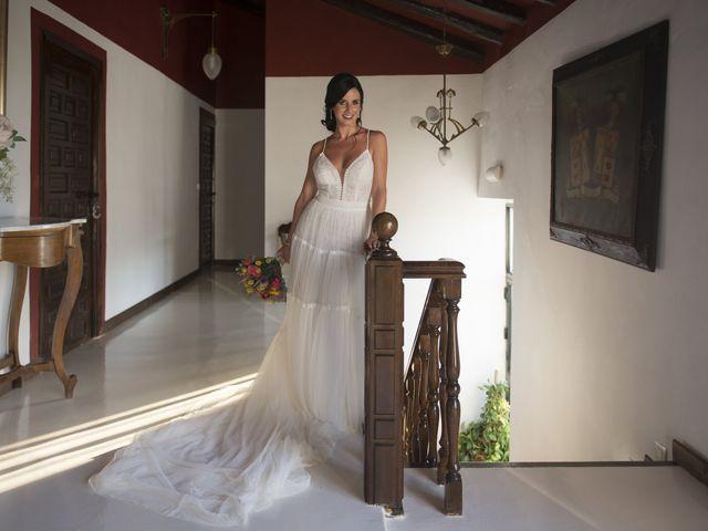 La boda de Fran y Elia en Chiva, Valencia 25