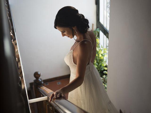 La boda de Fran y Elia en Chiva, Valencia 28