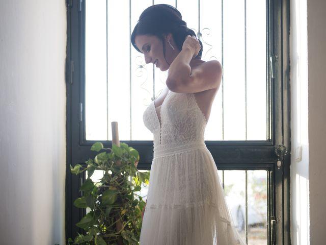 La boda de Fran y Elia en Chiva, Valencia 29