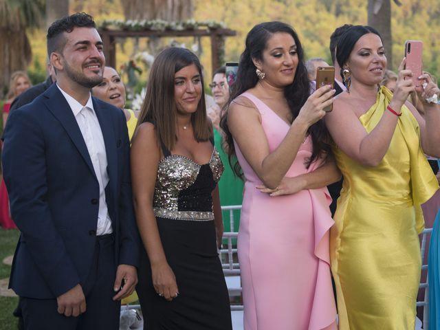 La boda de Fran y Elia en Chiva, Valencia 33