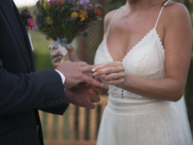 La boda de Fran y Elia en Chiva, Valencia 36