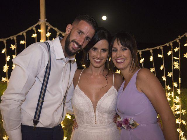 La boda de Fran y Elia en Chiva, Valencia 43