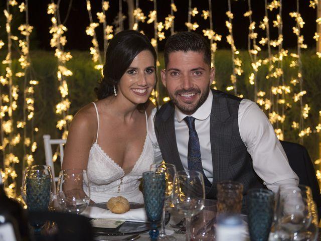 La boda de Fran y Elia en Chiva, Valencia 46