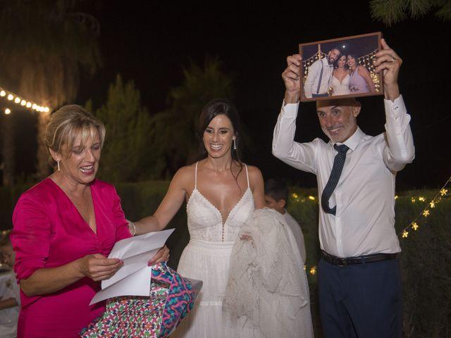 La boda de Fran y Elia en Chiva, Valencia 48