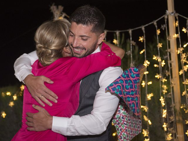 La boda de Fran y Elia en Chiva, Valencia 49