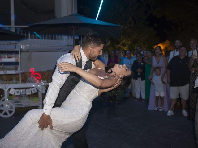 La boda de Fran y Elia en Chiva, Valencia 51