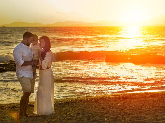 La boda de Jhonatan y Tamara en Palma De Mallorca, Islas Baleares 2