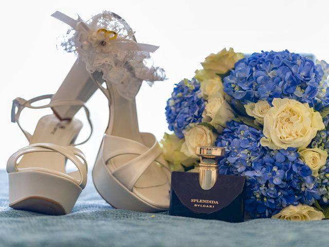 La boda de Jhonatan y Tamara en Palma De Mallorca, Islas Baleares 10