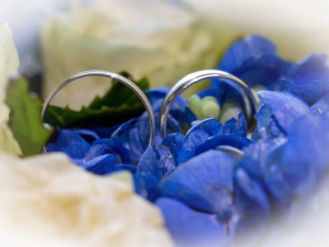 La boda de Jhonatan y Tamara en Palma De Mallorca, Islas Baleares 11