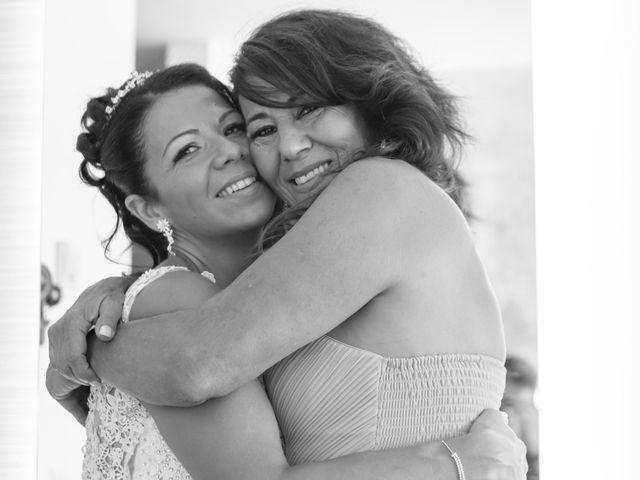 La boda de Jhonatan y Tamara en Palma De Mallorca, Islas Baleares 15