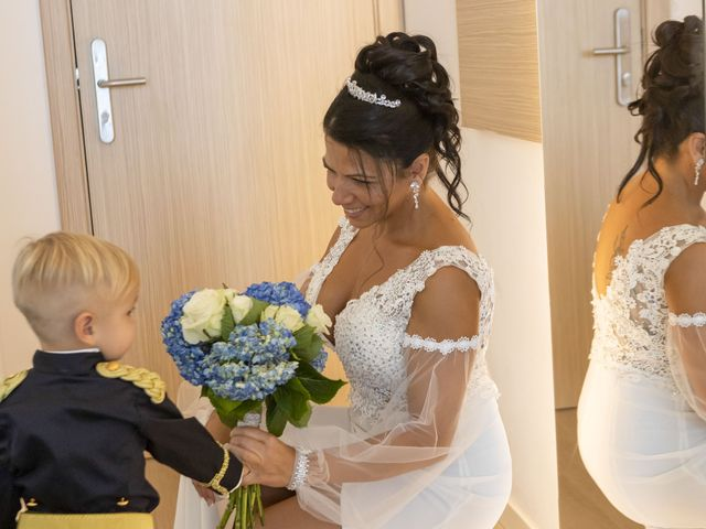 La boda de Jhonatan y Tamara en Palma De Mallorca, Islas Baleares 19