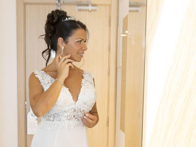 La boda de Jhonatan y Tamara en Palma De Mallorca, Islas Baleares 20