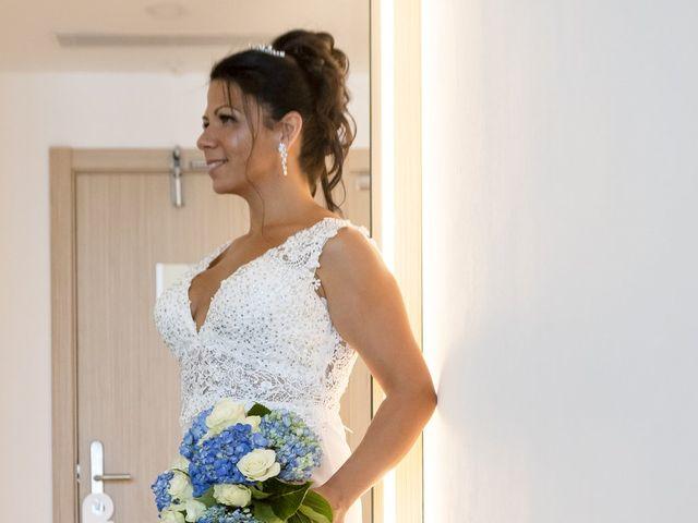 La boda de Jhonatan y Tamara en Palma De Mallorca, Islas Baleares 21
