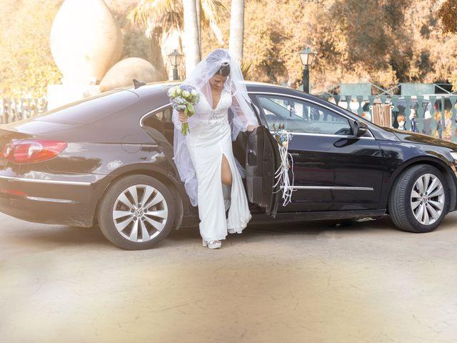 La boda de Jhonatan y Tamara en Palma De Mallorca, Islas Baleares 22