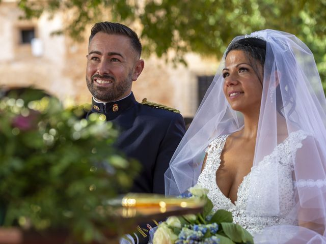 La boda de Jhonatan y Tamara en Palma De Mallorca, Islas Baleares 23