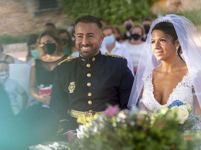 La boda de Jhonatan y Tamara en Palma De Mallorca, Islas Baleares 24