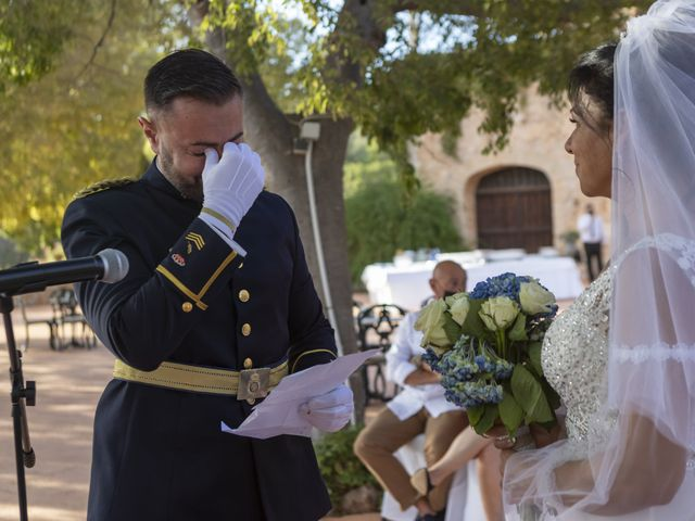 La boda de Jhonatan y Tamara en Palma De Mallorca, Islas Baleares 25