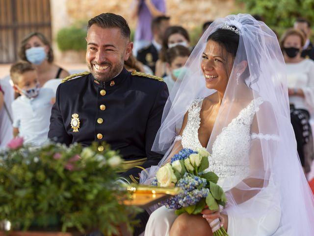 La boda de Jhonatan y Tamara en Palma De Mallorca, Islas Baleares 27