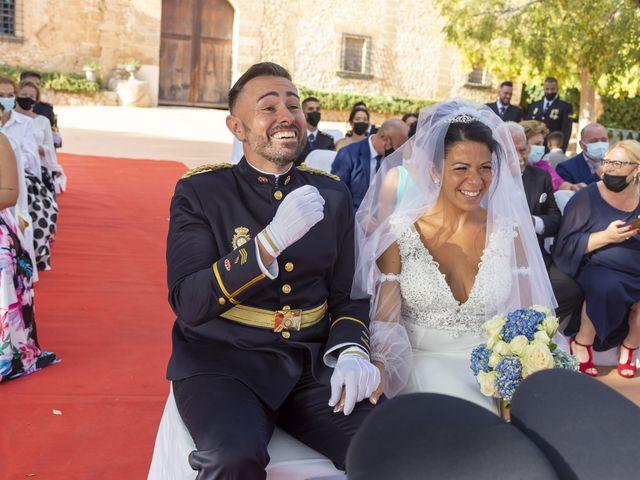 La boda de Jhonatan y Tamara en Palma De Mallorca, Islas Baleares 28