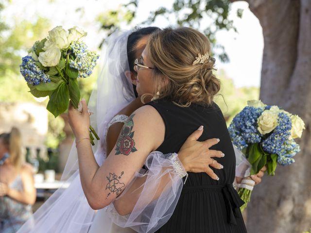 La boda de Jhonatan y Tamara en Palma De Mallorca, Islas Baleares 29